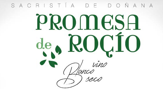 Presentación nueva añada y nueva imagen de Promesa de Rocío en FITUR